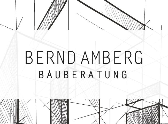 Bernd Amberg Bauberatung - Ihr Profi am Bau