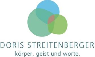 Doris Streitenberger, koerper, geist und worte.
