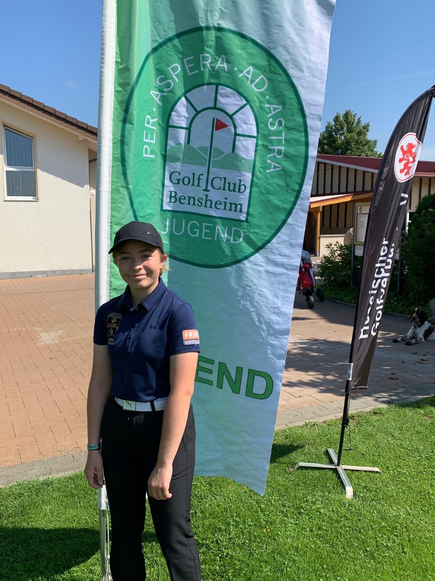 Challenge Turnier in Bensheim